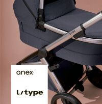 Le catalogue Anex® l/type ‒ aperçu