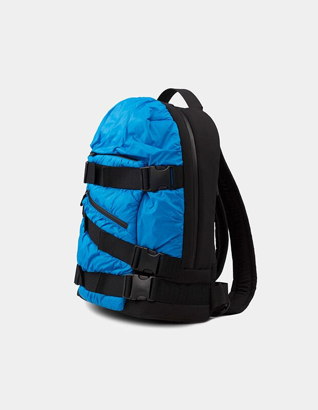 Backpack Quant