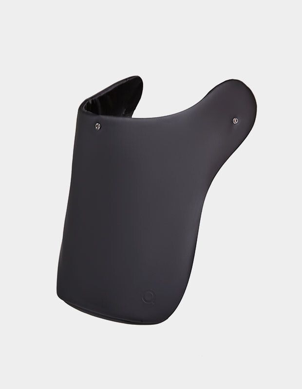 Footcover for seat unit