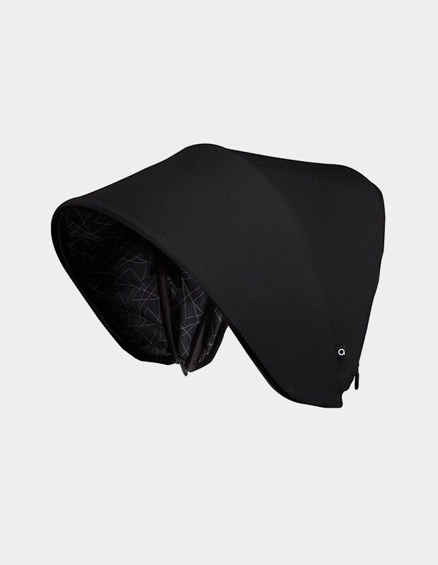 Hood for seat unit