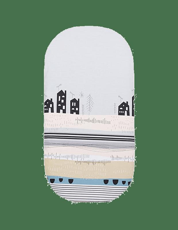 Mattress pad 3x